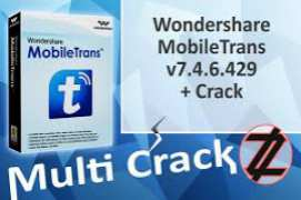 Wondershare MobileTrans v7