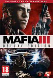 Mafia III Repack R G Mechanics
