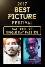 Best Picture Festival Day 2