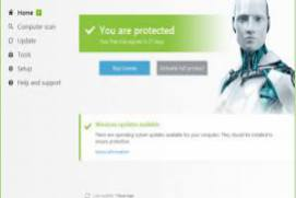 ESET Internet Security v10