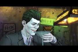 Batman Episode 5